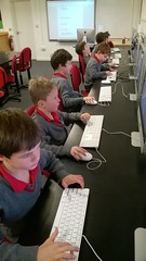 ICT (Moulsford) Tags: lions year2 ict 2015 autumnterm