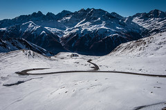 The journey, not the destination (terrencechuapengqui) Tags: travel mountain austria alpine grossglockner