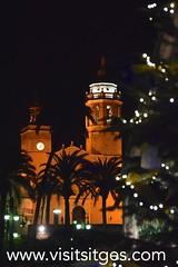 Sitges Christmas Festival (Sitges - Visit Sitges) Tags: christmas festival navidad playa patchwork scrap sitges nadal platja navideo manualidades 2015 nadalenc visitsitges