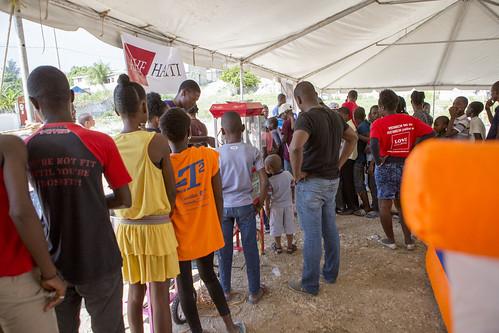 WAD 2015: Haiti