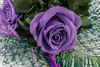 Tocado Boda (El Gato sobre el Tejado) Tags: wedding flores flower fashion rose boda moda feather rosa hydrangea hortensia manualidades plumas peineta fascinator tocado ornamentalcomb