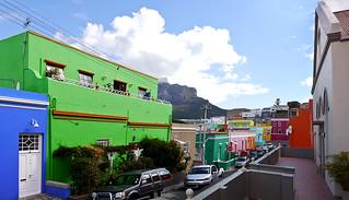 photo - Bo-Kaap, Cape Town