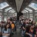Train from Machu Picchu