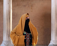 Untitled (Amna Yaseen) Tags: woman pathanburqa bodyveil culture happiness pathanwoman eid 2016 lahore pakistan muslim