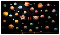 The Universe according to Louis Vuitton (leo.roos) Tags: shopwindow etalage handbags louisvuitton nachtopname nightshot longexposure cologne keulen september2016 a7rii sonycz16354 zeiss darosa leoroos