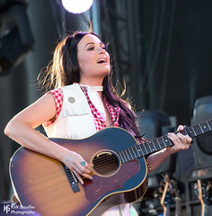 Kacey Musgraves @ Watershed (Kirk Stauffer) Tags: kirk stauffer photographer nikon d5 adorable amazing attractive awesome beautiful beauty charming cute darling fabulous feminine glamour glamorous goddess gorgeous lovable lovely perfect petite precious pretty siren stunning sweet wonderful young female girl lady woman women live music tour concert show stage gig song sing singer singing vocals vocalist perform musician band lights lighting indie country long black hair brunette brown eyes red lips model tall fashion portrait photo smile smiling playing acoustic guitar