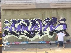 REVERS by Jster, HTK (Jonny Farrer (RIP) Revers, US, HTK) Tags: reversgraffiti uscrew halt reb voider voidr devo rvs revers htk us htkgraffiti usgraffiti sfgraffiti sanfranciscograffiti bayareagraffiti graffiti typography handstyles jonnyfarrer jster jstergraffiti