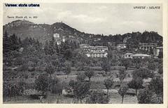 Velate, anni '20 (bosinodoc) Tags: varese velate