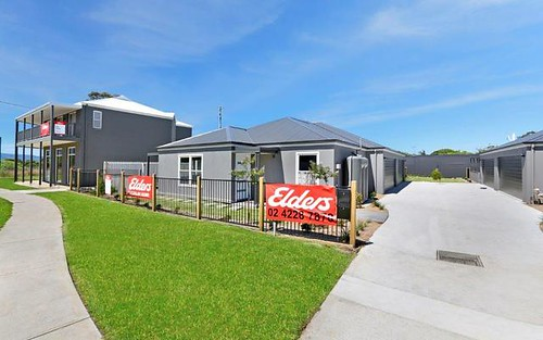 Unit 2, 11 Brompton Road, Bellambi NSW 2518