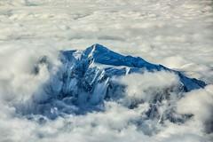Montblanc (Filippo Photos) Tags: mountains alps matterhorn pennine snow montblanc montebianco dom