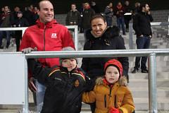 IMG_7151 (KV Mechelen) Tags: kvmechelen standardluik sfeer supporters afasstadion afas telenet