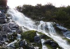 Cascada Blea (Richard Leese) Tags: romania transfagarasan road trip eastern europe travel travelling mountains lake balea fagaras