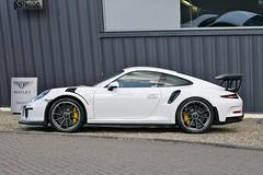 991 GT3 RS (Richard de Heus) Tags: louwmanexclusive gt3rs porsche911 porsche991gt3rs porsche911gt3rs