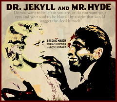 Dr. Jekyll and Mr. Hyde 1931 (Doomsday Graphix) Tags: photoshoot photo photos pic pics picture photographer pictures snapshot art picoftheday photooftheday exposure composition focus capture photodaily photogram portraits portraiture graphic design horror film artist artistic artists arte artwork illustration graphicdesign colour colourful painting drawing drawings ink creative sketch sketchaday pencil cs6 photoshop vectorart designer photostudio graffiti urban fineart illustrator logo digitalart digital cartoon doodle vector vectorgraphics binary line