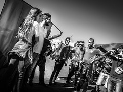 Rcrire l'histoire (Tur3ine) Tags: fujix20 fuji fujifilm x20 bw nb blackandwhite noiretblanc street streetphoto maroc morocco marrakech