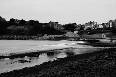 Weymouth & Portland (JamieHaugh) Tags: weymouth dorset coast shore beach sea outdoor outdoors blackandwhite blackwhite monochrome
