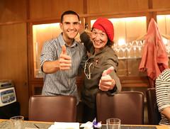 IMG_1068 (Jeff Amador) Tags: kyoto japan pontocho kichikichi kichi omurice omelette food