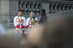 Rio 2016 Olympic celebration London 15 (Mac Spud) Tags: london rio 2016 olympics celebration