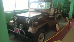 Mitsubishi Jeep (mncarspotter) Tags: uminonakamichi car museum classic cars japan classiccarmuseum  nostalgiccarmuseum