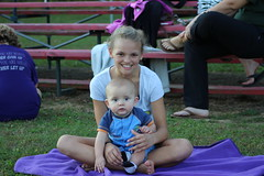 Babysitter (danseeley) Tags: baby babysitter sports