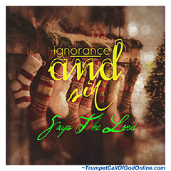 ignorance and sin (GraceHead) Tags: trumpetcallofgodonlinecom trumpetcallofgod scripture christian yahushua endtimes
