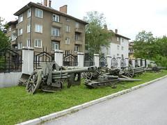 P1120923 (Bryaxis) Tags: bulgarie sofia musedhistoiremilitairedesofia bulgaria militaryhistorymuseum