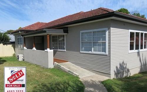 3 Hinten Crescent, Taree NSW 2430