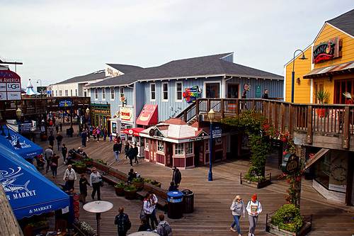 Thumbnail from Pier 39