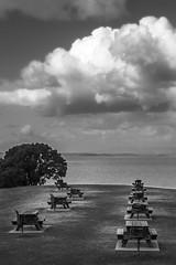 Come and take a seat (Eunice Eunjin Oh) Tags: ca seascape calmness outdoorphotography santacruz sanrafael longexposure leefilter tide comeandtakeaseat park resttime