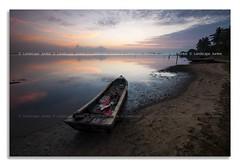 Jubakar (Landscape Junkie) Tags: sunrise goldenhour jubakar kelantan malaysia nikond90 sigma1020mm leefilters muhamadfaisalibrahim landscapejunkie