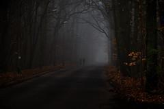 Nothingness (4eye) Tags: 4eye november poland warsaw