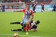 CD LUGO - RAYO VALLECANO (75)