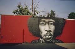 Lexington Street Art (bclook) Tags: konicahexaraf fujiprovia400x lexingtonky
