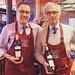 Blaye au Comptoir Paris 2016 - Rencontres avec les vignerons