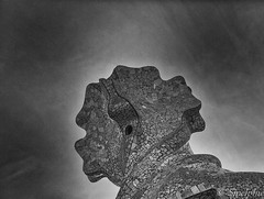 _M167261-Modifier (Smelphie) Tags: architecture barcelone casamil gaudi lapedrera