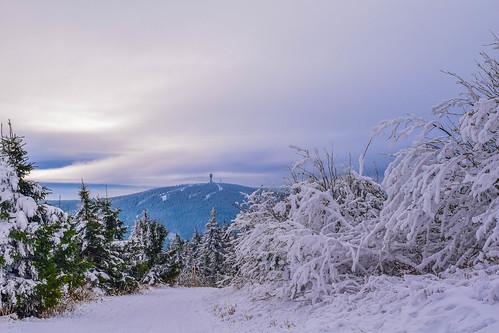 Winter 2016 - Heimatland Erzgebirge