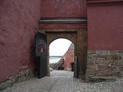 Varbergs fästning 2008 (12) (biketommy999) Tags: varberg halland 2008 biketommy biketommy999 sverige sweden kulturminne fästning varbergsfästning