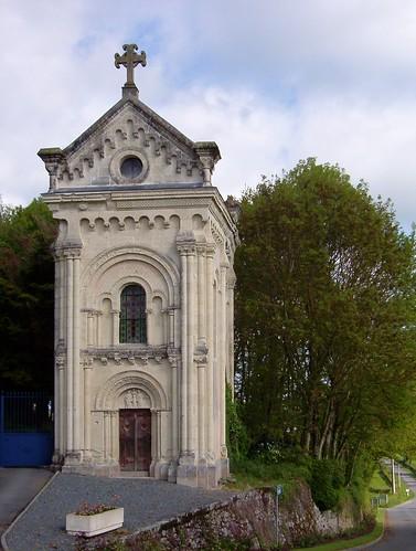 4 -Chapelle St Joseph LA CHAPELLE LARGEAU