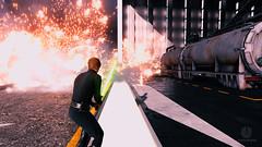 Star Wars Battlefront 4K (UHD Gaming) Tags: starwars battlefront 4k uhdgaming cinematic luke skywalker