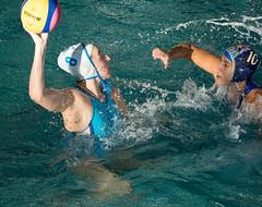 2C040615 (roel.ubels) Tags: len euro league waterpolo sport topsport utrecht uzsc 2016 krommerijn women