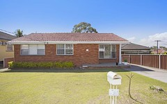 13 Crisp Ave, Rutherford NSW