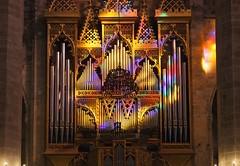 Palma de Mallorca Cathedral (Dmitriy Sakharov) Tags: palma de mallorca cathedral gothic spain organ balearic islands