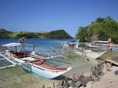 WATER TRANSPORTATION (PINOY PHOTOGRAPHER) Tags: matnog sorsogon bicol bicolandia luzon philippines asia world