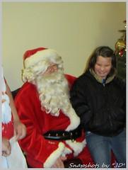 Santa (Snapshots by JD) Tags: santa christmas parade westville