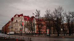 sg5675h (olegmescheryakov) Tags: keywords street photography city urban architecture building cityscape old buildings europe sunset clouds travel sky sun light winter blue night road trees green white saint petersburg russia snow ice car historic outdoor