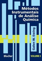 Mtodos instrumentais de anlise qumica - volume I (Biblioteca IFSP SBV) Tags: instrumental analise