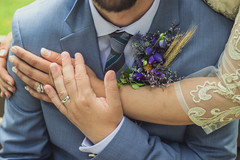 july 17th 2015 (Vanessa Vokey) Tags: wedding portrait brick love nature lens outside happy photography groom bride golden engagement kiss couple photographer indian marriage ivy romance rings hour flare romantic bridal