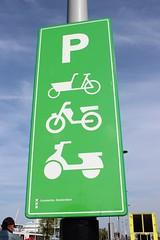parking!