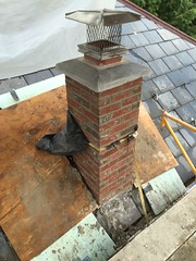 "Chimney Work • <a style=""font-size:0.8em;"" href=""http://www.flickr.com/photos/76001284@N06/20732835705/"" target=""_blank"">View on Flickr</a>"