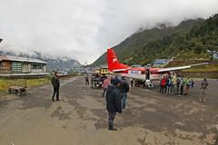 EBC TREK 2013 (AvijitNandy) Tags: nepal mountain canon is ii ama ricefield everest 70200 ebc lukla namchebazar dablam f28l kalapathar ebctrek canon1dmarkiv canon5dmarkiii canon815f4fisheye sunsetineverest